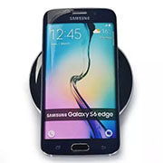 Wireless Charging Pad for iPhone Samsung S6 edge