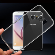 For Samsung S7 camera protection mobile phone case