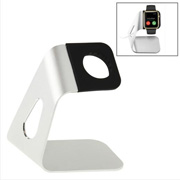 For Apple Watch 38mm / 42mm Aluminum Build Stand Charger Holder