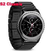 Stainless Steel Watch Band for Samsung Gear s2 Classic