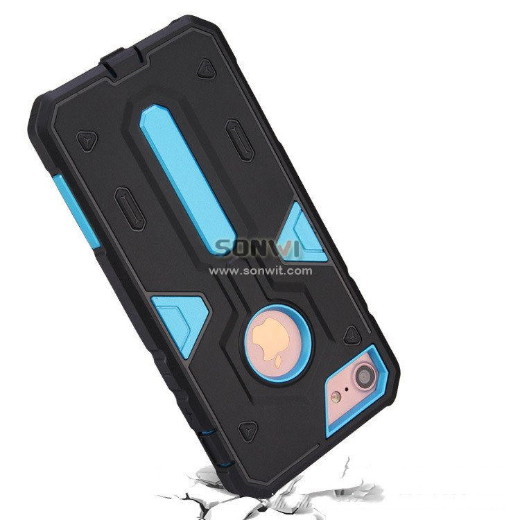 Shock-proof Mobile Phone Case for iphone 7