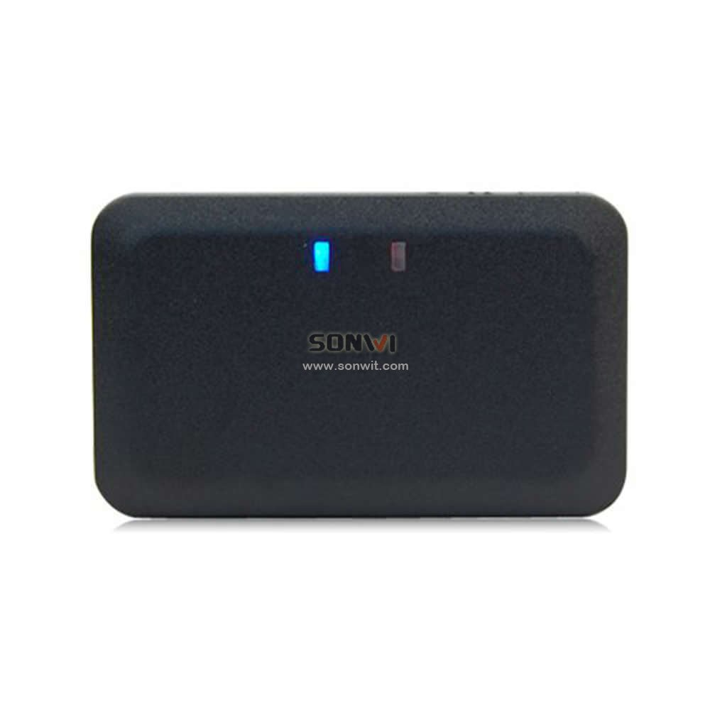 Wireless Bluetooth  For 3.5mm Stereo Speaker